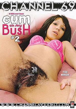 Cum On My Bush 2