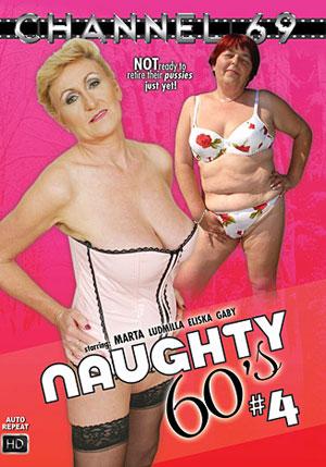 Naughty 60's 4
