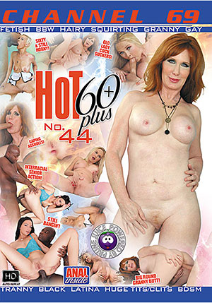 Hot 60+ 44