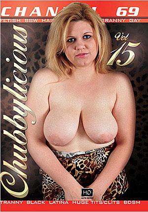 Chubbylicious 15