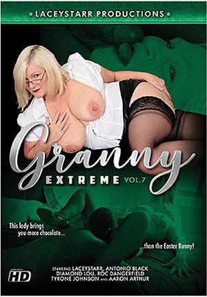 Granny Extreme 7