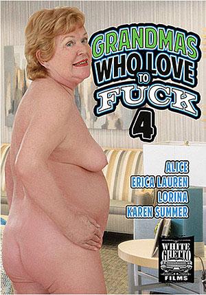Grandmas Who Love To Fuck 4