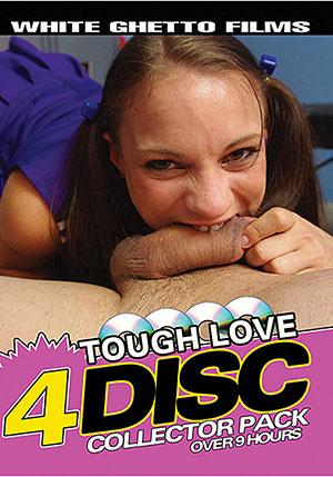 Tough Love (4 Disc Set)