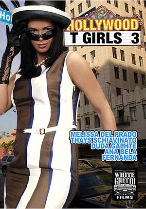 Hollywood T Girls 3