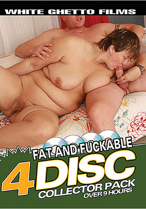 Fat And Fuckable ^stb;4 Disc Set^sta;