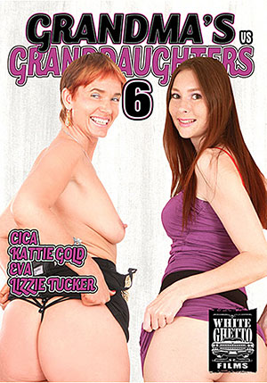Grandma's Vs Granddaughters 6
