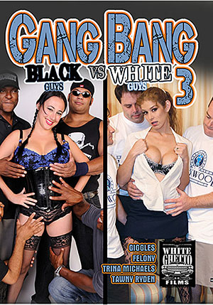 Gang Bang Black Guys Vs White Guys 3