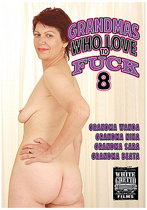 Grandmas Who Love To Fuck 8