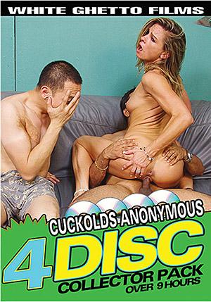 Cuckolds Anonymous (4 Disc Set)
