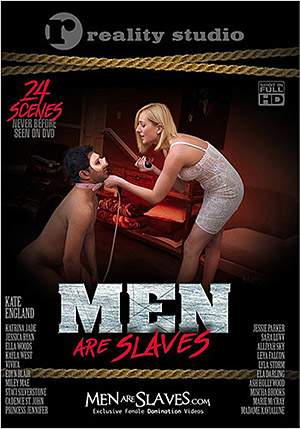 Men Are Slaves