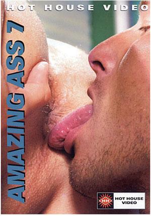Amazing Ass 7