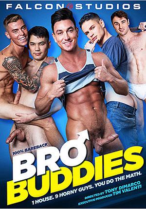 Bro Buddies
