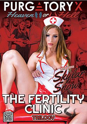 The Fertility Clinic Trilogy