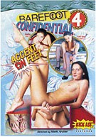 Barefoot Confidential 4