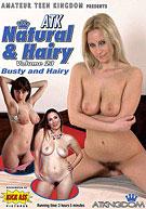 ATK Natural & Hairy 23