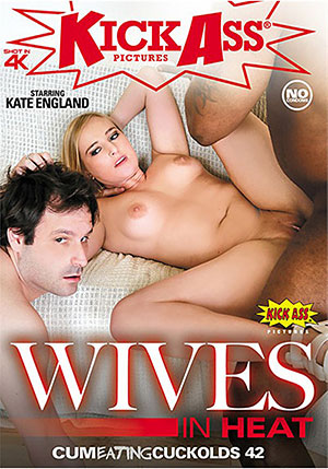 Cum Eating Cuckolds 42: Wives In Heat