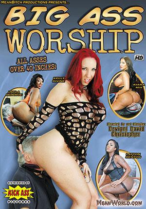 Big Ass Worship