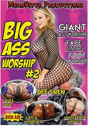 Big Ass Worship 2