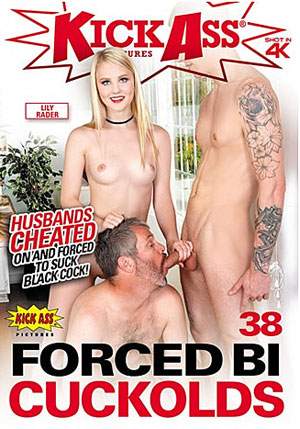 Forced Bi Cuckolds 38