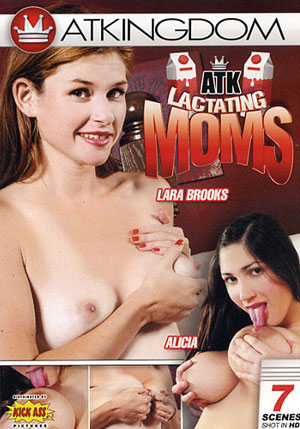 ATK Lactating Moms