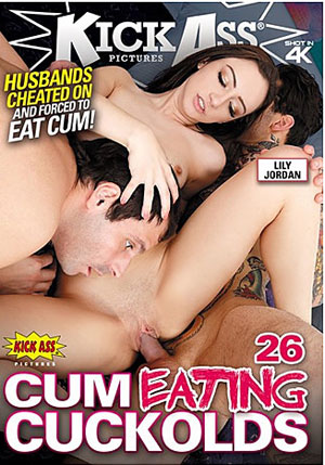 Cum Eating Cuckolds 26