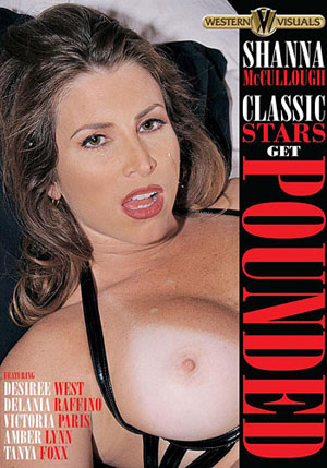 Classic Stars Get Pounded