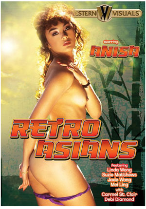 Retro Asians