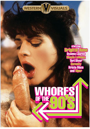Whores Of The 90s