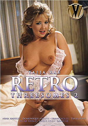 Retro Threesomes 2