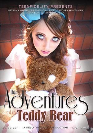 The Adventures Of A Teddy Bear ^stb;2 Disc Set^sta;