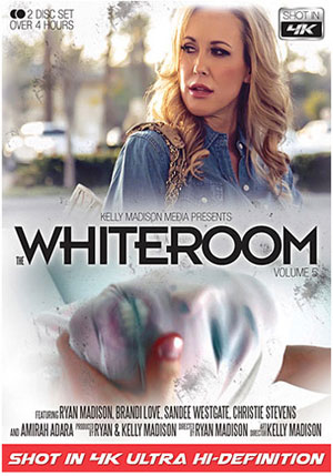 White Room 5 ^stb;2 Disc Set^sta;