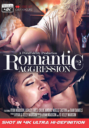 Romantic Aggression 2 ^stb;2 Disc Set^sta;