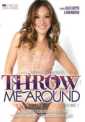 Throw Me Around ^stb;2 Disc Set^sta;