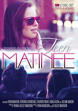 Teen Matinee (2 Disc Set)