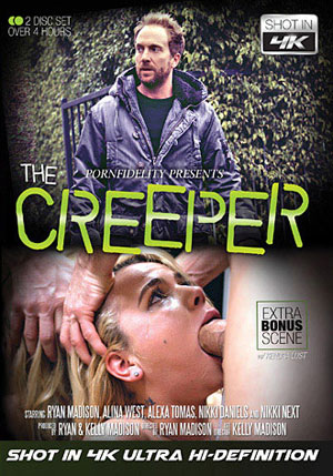 The Creeper ^stb;2 Disc Set^sta;