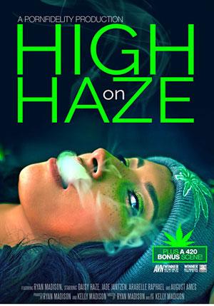 High On Haze (2 Disc Set)