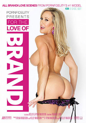 For The Love Of Brandi (2 Disc Set)