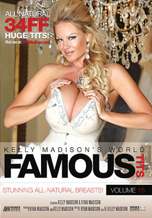 Kelly Madison's World Famous Tits 15