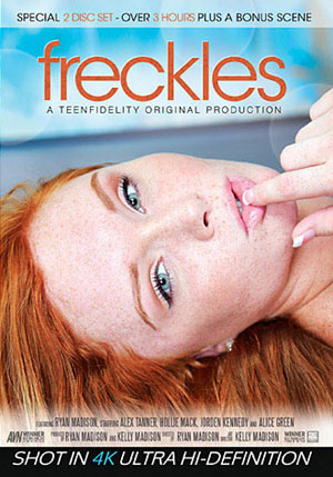 Freckles (2 Disc Set)