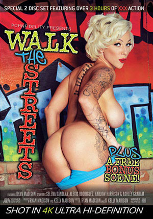 Walk The Streets (2 Disc Set)