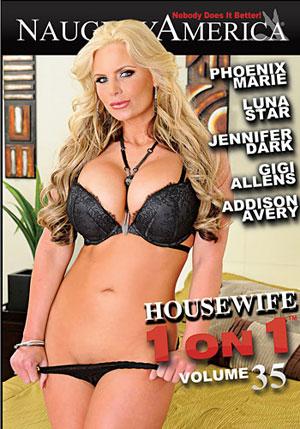 Housewife 1 On 1 35