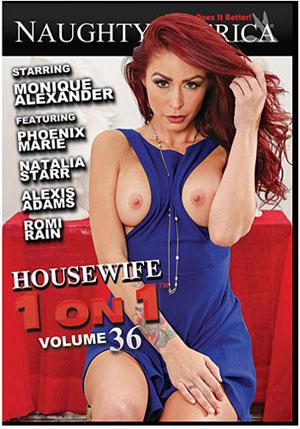 Housewife 1 On 1 36