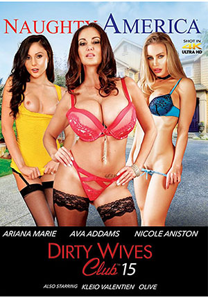Dirty Wives Club 15