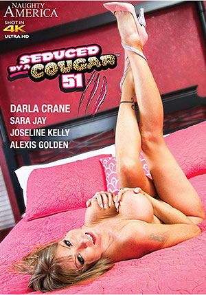 Seduced By A Cougar 51