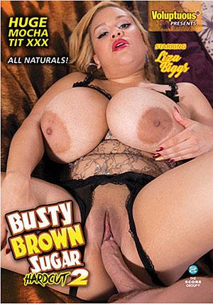 Busty Brown Sugar Hardcut 2