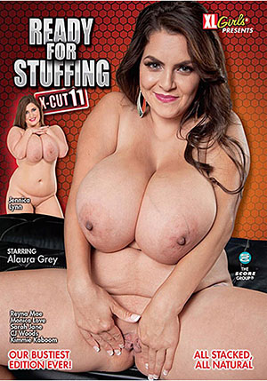 Ready For Stuffing X-Cut 11