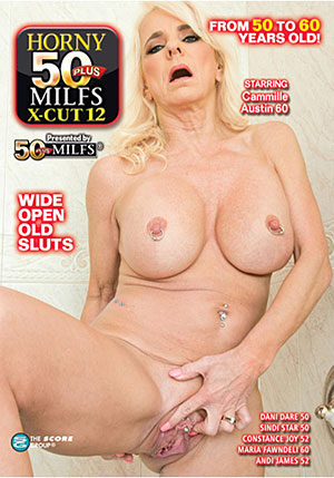 Horny 50 Plus MILFs X-Cut 12