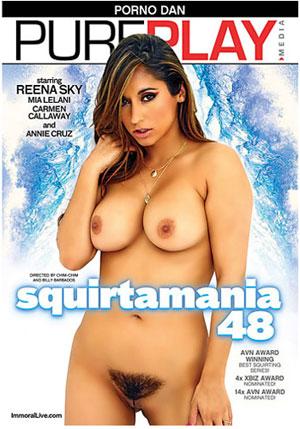 Squirtamania 48