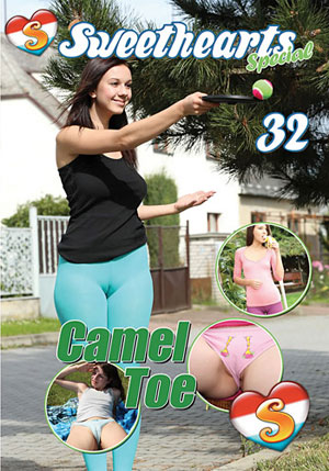 Sweethearts Special 32: Camel Toe