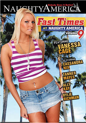 Fast Times At Naughty America 9